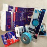 Kinesio Tape – recenzia 2