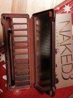 Paletka očních stínu Naked 3