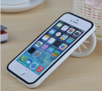Bumper na iPhone 5 (plastový)