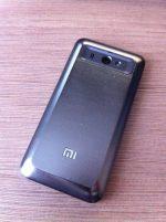 Vetši baterie Xiaomi Mi2s