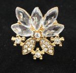 Set šperkov (náramok, náhrdelník, náušnice, prsteň)