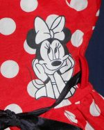 Šatičky s Minnie