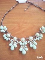 Módní náhrdelník