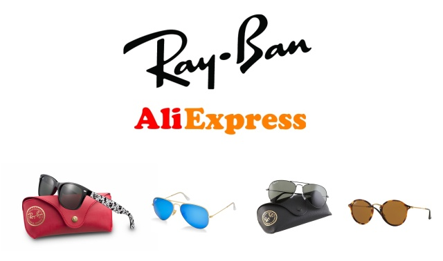 Ray-ban-bag-wallet-scarf-belt-Aliexpress